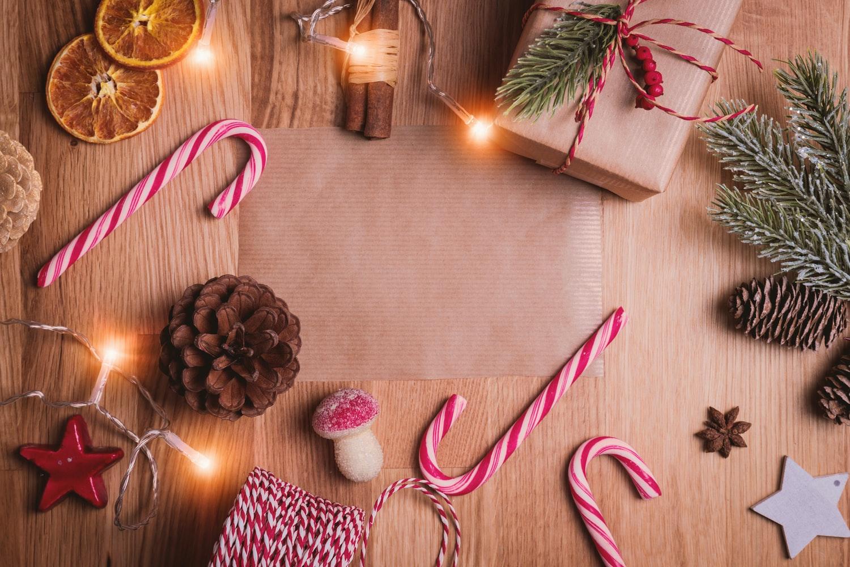 Auguri di buon Natale dalla Santo Stefano Basket