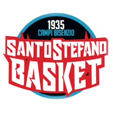 Logo Santo Stefano Basket