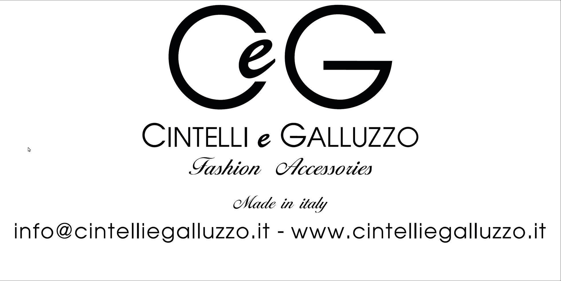Cintelli e Galluzzo