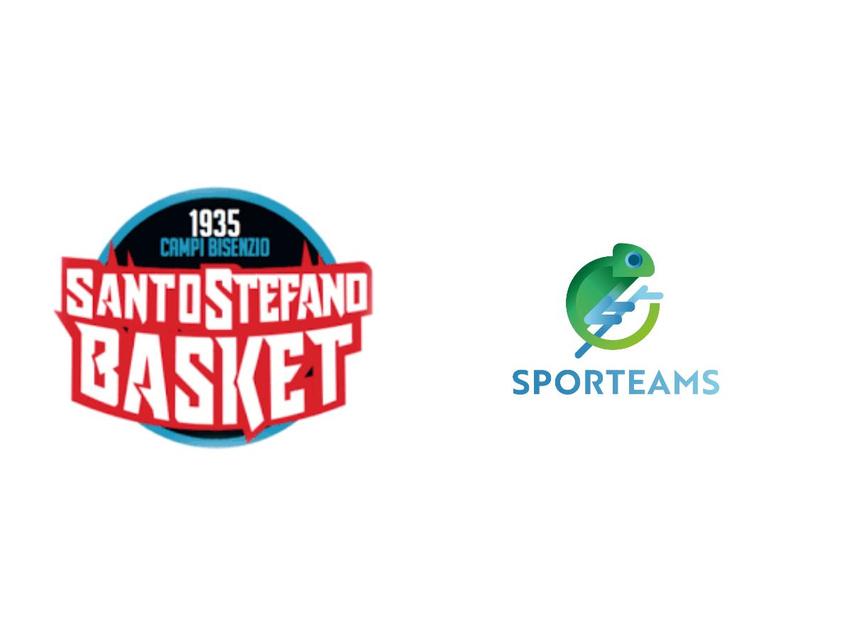 Sporteams e Santo Stefano Basket